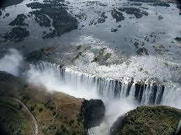 Victoria Falls Web-Copy