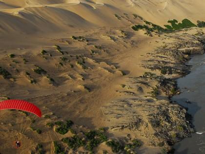 Namibia: Kaokoland Extreme